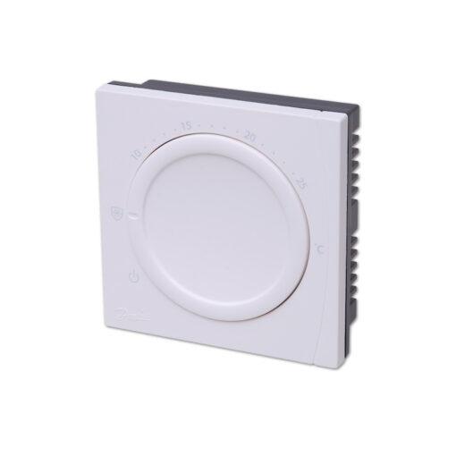 Vesipõrandkütte termostaat Danfoss BasicPlus2 WT-T, 230V