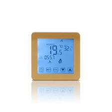 Põrandakütte termostaat Node Next GF, 230V otse