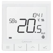 quantum termostaat